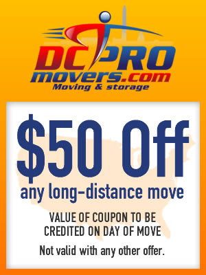 print and redeem for USD 50 off long-distance move
